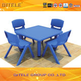 Kid′s Plastic Table and Chair (IFP-025)