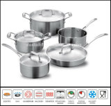 Best Selling Induction Cooking Utensils