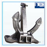 Marine Ship Spek Anchor with Lr Certificate