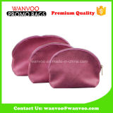 2016 Wholesale Fashion PU Leather Cosmetic Pouch Bag for Young