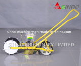 2 Rows Hand Push Jang Vegetable Seeder for Onion Tomato Seeds