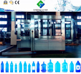 Pet Bottle Water Making Machine