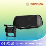 Mirror Monitor for Heavy Duty