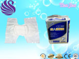 2017 New Disposable Adult Diaper Manufacturer in China