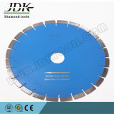 Circular Saw Blade for Granite Edge Cutting and Block Cutting