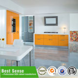 High Gloss MDF Acrylic Boards Kitchen Cabinet