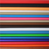 Wholesale High Performance Embossed Synthetic PVC Decorative Leather