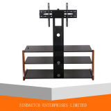 MDF / Wooden TV Stand with TV Bracket