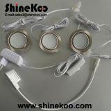 SMD5050 65mm LED Spotlight (SMD5050-65MM-12LED-3 sets)