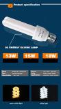 EL2u7 Energy Saving Lamp with High Quality (15W)
