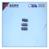Cemented Carbide Milling Inserts for CNC Machine