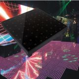 Cheap LED Screen Dancing Floor for Christmas