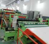 Coil Slit to Tapes and Recoil Machine