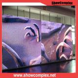 P3.9 HD Rental Video Full Color Indoor LED Screen Display