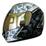 Motorcycle Helmet, DOT Helmet, Cross Helmet (MH-007)