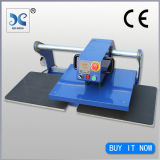 Semi-Automatic Double Station Heat Transfer Machine FJXHB2