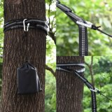 Carries Polyester Hammock Straps Hammock Accessory Customized Tree Straps