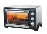 20L Multi-Function Electric Oven, Portable Electric Ovensb-Etr20