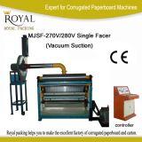 Carton Box Single Facer Machine with Best Price
