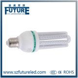 3W B22 LED Lamp, LED Corn Bulb for Home (F-K1-2U-3W)