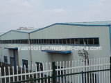 Standard Steel Building for Warehouse Workshop and Steel Shed Factory