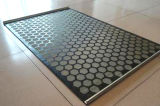 Custom Stainless Steel Construction Reinforcing Concreate Flange Cover Wire Welding Metal Net (alloy, aluminum)