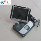 Professional Dignostic Computer PC Laptop for Panasonic CF-19 Toughbook Can Fit C3/C4/C5 No HDD