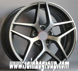 Wheelshome New M6 Replica Alloy Auto Car Wheels F36819