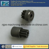 OEM High Precision CNC Machining Iron Pinion Gear