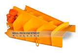 Reliable Running, Strong Adaptability to Various Materials Vibrating Feeder