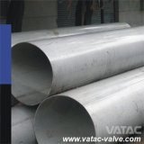 ISO/En Cast Iron/Ductile Iron/Stainless Steel Ss304/Ss316 Pipes Manufacturer