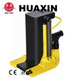 High Quality&Good Price 3-8t Manual Floor Toe Jacks