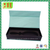 High Quality Magnetic Closure Cardboard Gift Boxes with Hinged Lid