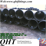 API Saw Longitudinal Alloy Steel Pipe SSAW LSAW