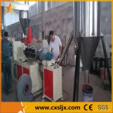 High Output Hot Cutting PVC Pelletizing Machine
