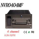 4 Channel Mobile Hdcvi Car DVR {Mcvr5104}