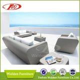 Trendy Rattan Sofa Set (DH-9675)