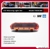 LED Ambulance Mini Light Bar (TBD8180L)