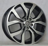 Landrover Design Car Wheels; Car Alloy Wheel Rims