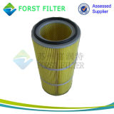 Forst 5 Micron Polyester Spray Booth Cartridge Filter