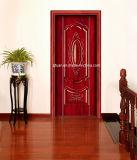 Cold-Rolled Single Opening Metal Steel Door Interior Door (sx-29-0014)