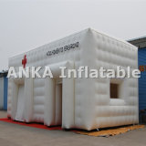 Inflatable Medical Tent by China Inflatable Tent Manufacturers