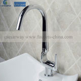 Popular Design Kitchen Faucet with Watermark Approved for Kitchen