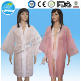 Disposable Ladies Bath Gown, SBPP Bath Gown