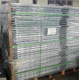 Galvanized Welded Wire Mesh for Storage Rack