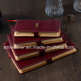 Promotional Leather Notebook Travel Journal Diary