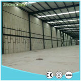 Good Material Fireproof Foam Concrete Partition Wall Panels