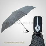 3 Folding Automatic Open&Close Windproof Rain/Sun Umbrella (JF-AQT302)