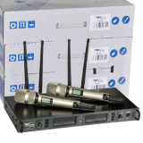 Dx88 Professional Outdoor True Diversity Wireless Microphone