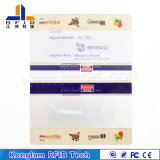 Customized Offset Printing RFID PVC Card for Membership Cards